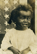 African American Child   (click for a larger preview)