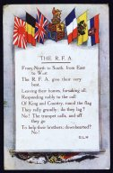 The R. F. A.   (click for a larger preview)