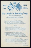 The Soldier's Marching Song   (click for a larger preview)