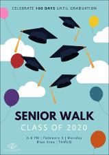 Senior Walk 2020   (click for a larger preview)