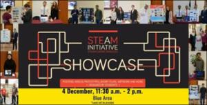 STEAM Initiative: Show Case   (click for a larger preview)