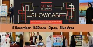 Steam Initiative: Show Case 2018   (click for a larger preview)