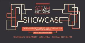 Steam Initiative: Show Case 2017   (click for a larger preview)