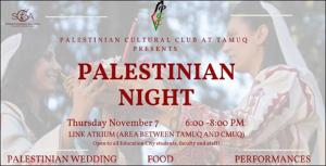 Palestinian Night 2019   (click for a larger preview)