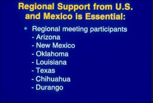 International, Interinstitutional Collaborative Programs Slide Presentation, number 40   (click for a larger preview)