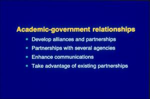 International, Interinstitutional Collaborative Programs Slide Presentation, number 46   (click for a larger preview)