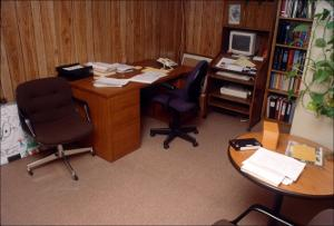 Employee Work Space, number 2   (click for a larger preview)