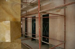 TAMUQ - Library Construction - 19   (click for a larger preview)