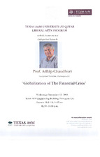 Globalization of the Financial Crisis   (click for a larger preview)